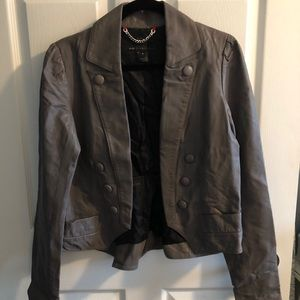 Marc by Marc Jacobs Leather Jacket